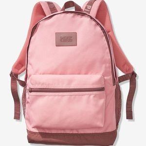 Victoria's Secret PINK Campus Backpack - Rose